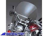 BikerFactory Cupolino parabrezza %28 screen %29 SwitchBlade%C2%AE 2 UP%C2%AE National cycle %5BAlt. 66%2C0 cm Larg. 58%2C4 cm ca.%5D N21107 1002713