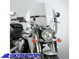 BikerFactory Cupolino parabrezza %28 screen %29 SwitchBlade%C2%AE Chopped%E2%84%A2 National cycle %5BAlt. 37%2C4 cm Larg. 56%2C6 cm ca.%5D 1002749