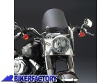 BikerFactory Cupolino parabrezza %28 screen %29 SwitchBlade%C2%AE Deflector%E2%84%A2 National cycle %5BAlt. 36%2C8 cm Larg. 34%2C3 cm ca.%5D 1002883
