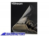 BikerFactory Cupolino parabrezza %28 screen %29 VStream%C2%AE x Harley Davidson Mod. Tall National cycle N20421 1002901