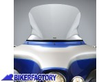 BikerFactory Cupolino parabrezza %28 screen %29 VStream%C2%AE x Harley Davidson National Cycle Mod. Tall %28alto%29 %5BAlt. Max. 43%2C2 cm Largh. Max. 48%2C9 cm.%5D N20401 1002895