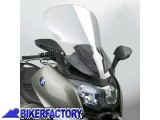 BikerFactory Cupolino parabrezza %28 screen %29 Z TECHNIK VStream%C2%AE Piccolo per BMW C650GT %28%2713 in poi%29 %5BAlt. 75%2C5 cm Larg. 55%2C9 cm ca.%5D Z2496 1029421