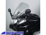BikerFactory Cupolino parabrezza %28 screen %29 Z TECHNIK VStream%C2%AE mod. Sport Touring X BMW R1100S %28%2798 %2705%29 %5BAlt. 45%2C1 cm Largh. 43%2C8 cm%5D Z2440 1004460
