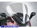 BikerFactory Cupolino parabrezza %28 screen %29 Z TECHNIK VStream %C2%AE %22Tall Touring%22 X K 1600 GT GTL %28%2711 %2717%29 %5BAlt. 58%2C4 cm Largh. 61%2C03 cm ca.%5D Z2464 1018705