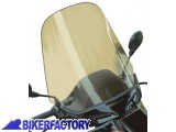 BikerFactory Cupolino parabrezza %28 screen %29 x HONDA 125 PANTHEON 250 FORESIGHT %2796 %2702 %28h 52 cm%29 1020852