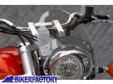 BikerFactory Cupolino parabrezza %28 screen %29 Flyscreen Mod. N2532 N2533 National cycle 1001011