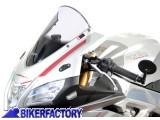 BikerFactory Cupolino parabrezza %28 screen %29 MRA mod. Originale x APRILIA RSV 4 RR RF %28%2715 in poi%29 %5Balt. 37%2C5 cm%5D 1035293
