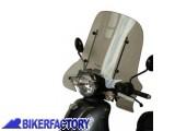 BikerFactory Cupolino parabrezza %28 screen %29 Pullman x APRILIA 125 Scarabeo %2701 %2707 %28h 40 cm%29 1020414