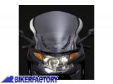 BikerFactory Cupolino parabrezza %28 screen %29 Z TECHNIK VStream%C2%AE X K1200GT %28%2706 %2708%29 K1300 GT %28%2709  %29 %5BAlt. 64%2C1 cm Largh. 60%2C3 cm ca.%5D Z2452 1001236
