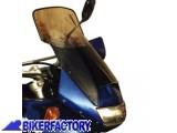BikerFactory Cupolino parabrezza %28 screen %29 ad alta protezione x APRILIA Pegaso 125 600 %2793 %2794 %28h. 42 cm%29 1012407
