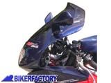 BikerFactory Cupolino parabrezza %28 screen %29 alta protezione x APRILIA RSV 1000 %2798 %2700 %28h 41 cm%29 1020421