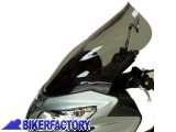 BikerFactory Cupolino parabrezza %28 screen %29 alta protezione x SUZUKI 400 BURGMAN %2707 %2712 %28h 75 cm%29 1020115
