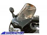 BikerFactory Cupolino parabrezza %28 screen %29 alta protezione x SUZUKI 600 750 GSX F %28h 45 cm%29 1013470