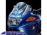 BikerFactory Cupolino parabrezza %28 screen %29 basso Short Light Tint Z TECHNIK Z2215 1001207