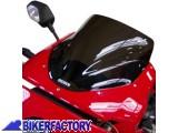 BikerFactory Cupolino parabrezza %28 screen %29 doppia curvatura x DUCATI 620 1000 DS MULTISTRADA %2702 %2706 %28h 31 cm%29 1012567