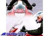 BikerFactory Cupolino parabrezza %28 screen %29 maggiorato Light Tint K1200RS Z TECHNIK Z2211 1001203
