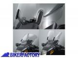 BikerFactory Cupolino parabrezza %28 screen %29 maggiorato VStream%C2%AE mod Touring %22Big%22 X K1100LT Z TECHNIK Z2454 1001269