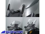 BikerFactory Cupolino parabrezza %28 screen %29 maggiorato Z TECHNIK VStream%C2%AE mod Touring X K1100LT Z2455 1001270