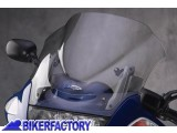 BikerFactory Cupolino parabrezza %28 screen %29 maggiorato mod. Touring Z TECHNIK Z2213 1001205