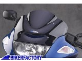 BikerFactory Cupolino parabrezza %28 screen %29 sportivo Dark Tint K1200RS Z TECHNIK Z2214 1001206