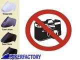 BikerFactory Cupolino parabrezza %28 screen %29 standard x APRILIA 650 PEGASO %28h 33%2C5 cm%29 1012440