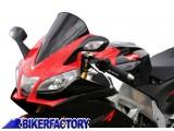 BikerFactory Cupolino parabrezza %28screen%29 MRA mod. Racing x APRILIA RSV 4 %28%2709 %2714%29 RSV 4 125 %28%2709 %2714%29 %5Balt. 35 cm%5D 1036042