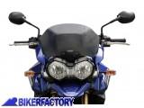 BikerFactory Cupolino parabrezza %28screen%29 MRA mod. Sport Screen x TRIUMPH Tiger 1200 Explorer %28%2712 in poi%29 %5Balt. 27 cm%5D 1036110