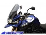BikerFactory Cupolino parabrezza %28screen%29 MRA mod. Touring x TRIUMPH Tiger Explorer %28%2712 in poi%29 %5Balt. 46 cm%5D 1035869