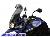BikerFactory Cupolino parabrezza %28screen%29 MRA mod. Vario Touring %22VT%22 x TRIUMPH Tiger Explorer 1200 %28%2712 in poi%29 %5Balt. 47 cm%5D 1035654