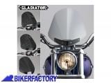 BikerFactory Cupolino parabrezza Gladiator%E2%84%A2 National cycle %5BAlt. 36%2C8 cm Largh. 31%2C8 cm ca.%5D N2700 1002920