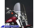 BikerFactory Cupolino parabrezza SwitchBlade%C2%AE 2 UP %C2%AE National cycle N21119 1002733