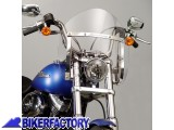 BikerFactory Cupolino parabrezza SwitchBlade%C2%AE Shorty%C2%AE National cycle 1002843