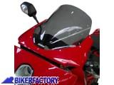 BikerFactory Cupolino parabrezza alta protezione x DUCATI 620 1000 DS MULTISTRADA %28h 36 cm%29 1012587