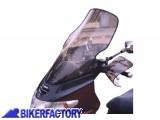 BikerFactory Cupolino parabrezza alta protezione x SUZUKI 250 400 BURGMAN S %2799 %2705 %28h 70 cm%29 1013442