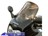 BikerFactory Cupolino parabrezza alta protezione x SUZUKI 600 750 GSX F %28h 45 cm%29 1013470