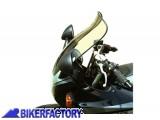 BikerFactory Cupolino parabrezza alta protezione x SUZUKI 600 750 GSX F %28h 49 cm%29 1013462