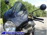 BikerFactory Cupolino parabrezza doppia curvatura x MOTO GUZZI V11 SPORT Coppa Italia %2703 %2706 %28h 50 cm%29 1030575