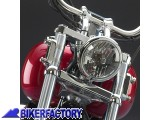 BikerFactory Kit di aggancio per cupolini SwitchBlade%C2%AE National cycle Kit Q142 1002734