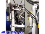 BikerFactory Kit di aggancio per cupolini SwitchBlade%C2%AE National cycle Kit Q143 1002739