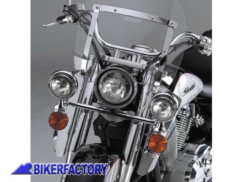 Duc style sinistra destra per moto scooter 2 pezzi indicatori di direzione