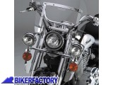 BikerFactory Deflettori Cromati per SwitchBlade%C2%AE National cycle N76601 1002888