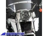 BikerFactory Deflettori Cromati per SwitchBlade%C2%AE National cycle N76606 1002893