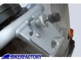 BikerFactory Kit antivibrazione cupolino per BMW R 1200 GS %28%2704 %2707%29 1001590