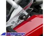 BikerFactory Leva Z Technik regolazione rapida cupolino BMW R 1200 GS e Adventure. Z5202 1023972