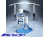BikerFactory Liquido spray National Cycle per pulizia cupolino parabrezza N1401 01 1019785