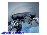 BikerFactory Tasca anteriore portaoggetti per cupolini National Cycle N1310 1023838