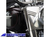 BikerFactory Kit di aggancio per cupolini parabrezza National cycle Stinger%2C Spartan%2C e Switchblade art. Kit Q341 Kit Q341 1002736