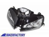 BikerFactory Faro anteriore SHIN YO per HONDA CBR 600 RR PW.01.221 003 1027479