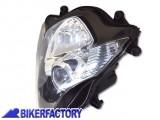 BikerFactory Faro anteriore SHIN YO per SUZUKI GSX R 600 750 PW.05.221 033 1027575
