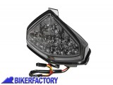 BikerFactory Faro posteriore a LED per HONDA CB 1000 R PW.01.253 315 1027023